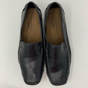 Rockport, Leather Driving Loafers Sz 12
